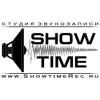 Студия звукозаписи ShowTimeRec