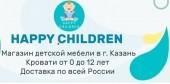 Магазин детской мебели Happy Children