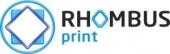 Rhombus print (Ромбус принт)